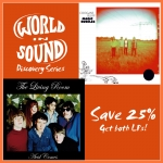 LP-Bundle #1: Living Room & Coogans Bluff