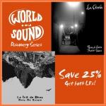 LP-Bundle #4: La Ira De Dios & La Garua