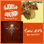 LP-Bundle #5: Oblivious & Postures