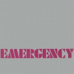 "Emergency ""s/t"" LP"