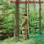 "Emergency ""Entrance"" CD"