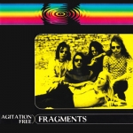 "Agitation Free ""Fragments"" CD"