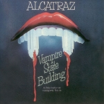 "Alcatrazz ""Vampire State Building"" CD"