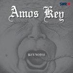 "Amos Key ""Keynotes - The Lost Tapes SWF-Session"" CD"
