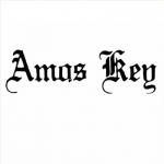 "Amos Key ""s/t"" CD"