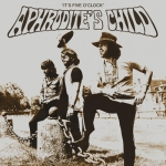 "Aphrodites Child ""It´s Five O´Clock"" LP"