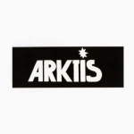"""Arktis """"s/t"""" CD"""