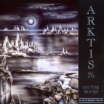 "Arktis ""On The Rocks"" CD"