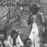 "Arktis ""Tapes"" LP"