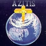 """Azitis """"Help"""" LP"""