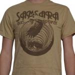 "Samsara Blues Experiment ""Eagle Eye"" T-Shirt"