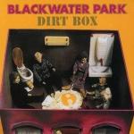 "Blackwater Park ""Dirtbox"" CD"
