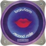 "Brainstorm ""Second Smile"" CD"