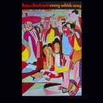"Brian Davison´s ""Every Which Way"" LP"