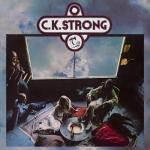 """C.K. Strong """"s/t"""" CD"""
