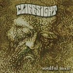 "Cliffsight ""Soulful Man"" CD"