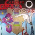 """Concept """"Supra Surge"""" CD"""