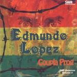 "Coupla Prog ""Edmundo Lopez"" CD"