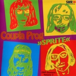 "Coupla Prog ""Sprite"" CD"