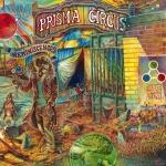 """Prisma Circus """"Reminiscences"""" CD"""