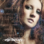 "Surya Kris Peters ""Ego Therapy"" CD"