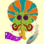 "DeWolff ""s/t"" EP-CD"