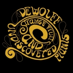 "DeWolff ""Strange Fruits And Undiscovered Plants"" CD"