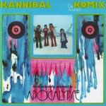 """Apocalypse / Die Anderen """"Kannibal Komix"""" CD"""
