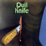 "Dull Knife ""Electric Indian"" LP"