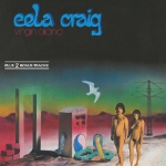 "Eela Craig ""Virgin Oiland"" CD"