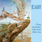 "Eiliff ""Close Encounter With Their Third One"" LP"