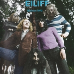 "Eiliff ""Bremen 1972"" CD"