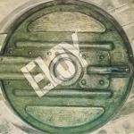 """Eloy """"s/t"""" LP"""