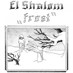 "El Shalom ""Frost"" LP"