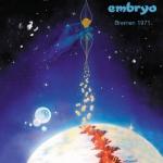 "Embryo ""Bremen 1971"" CD"