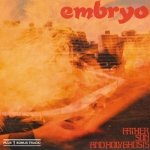 "Embryo ""Father, Son, And Holy Ghosts"" CD"