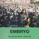 """Embryo """"Umsonst und draußen – Vlotho 1977"""" CD"""