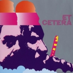 """Et Cetera """"s/t"""" 2LP"""