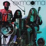"Exmagma ""s/t"" LP"