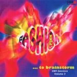 "Fashion Pink ""To Brainstorm"" CD"