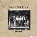 "Fashion Pink ""Encore / SWR Vol. 8"" CD"