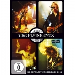 "The Flying Eyes ""WDR Rockpalast Crossroads + Bonus"" DVD"