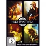 "The Flying Eyes ""WDR Rockpalast Crossroads + Bonus"" DVD"