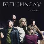 """Fotheringay """"Essen 1970"""" LP"""