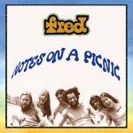 "Fred ""Notes On A Picnic"" CD"