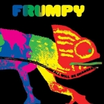 "Frumpy ""All Will Be Changed"" LP"