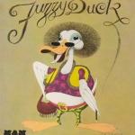 """Fuzzy Duck """"s/t"""" LP + 7"""""""