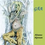 "Gäa ""Alraunes Alptraum"" CD"