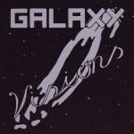 """Galaxy """"Visions"""" CD"""