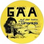 """Gäa """"Auf der Bahn zum Uranus"""" PIC-LP"""